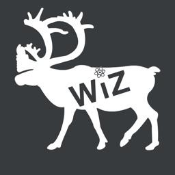 Caribou Wiz: Hunting System
