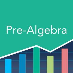 Pre-Algebra Practice & Prep