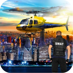 Skyline Helicopter Shooting 3D