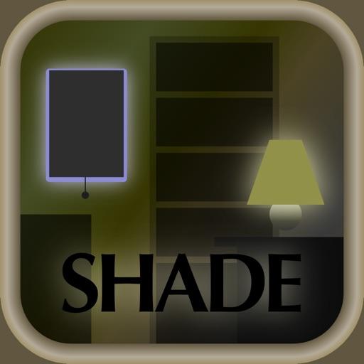 Shade: Interactive Fiction
