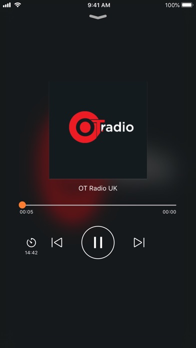 UK.FM Pro - British Live Radio Screenshots