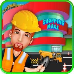 Build a Shopping Mall