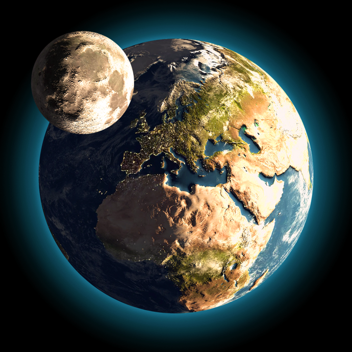 solAR – Explore Planets in AR