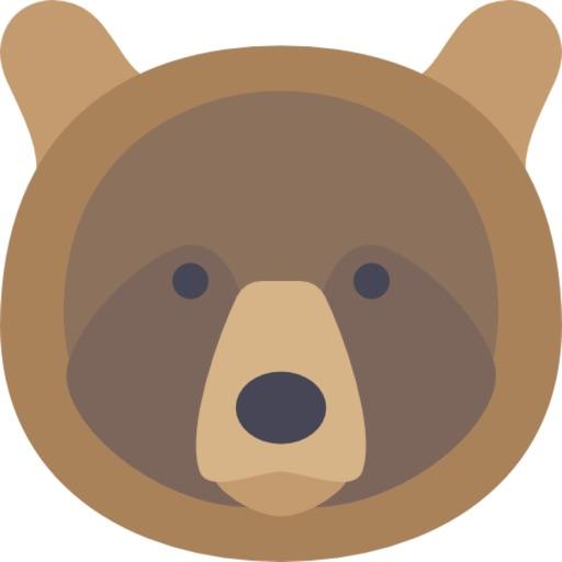 Bear Sound Effect HD