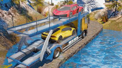 Truck Driver Cargo 2のおすすめ画像2