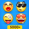 5000+ 絵文字