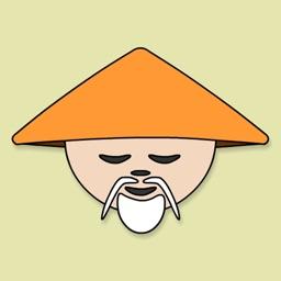 Zen Stones - Stacking Game