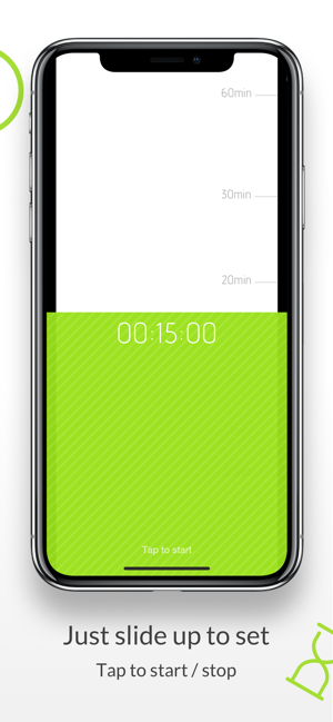 ‎Simple Repeat Timer. Screenshot