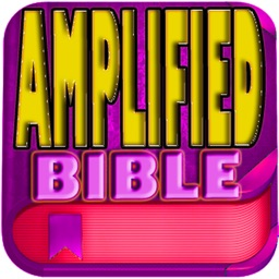 Amplified Bible (Audio)