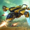 Istom Games Kft. - Red Siren: Space Defense artwork