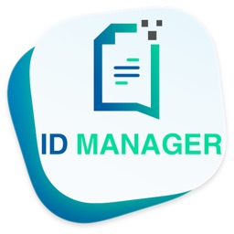 ID Manager & Document Scanner