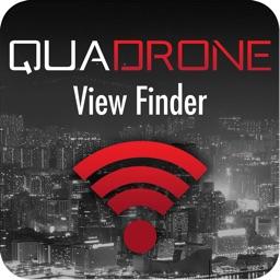 Quadrone View Finder