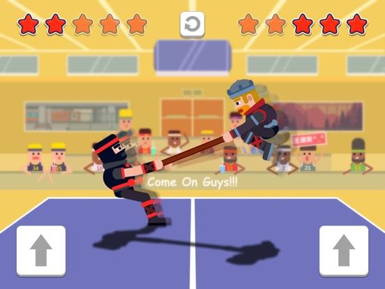 Funny Tug The Table-Jump Game для iPad