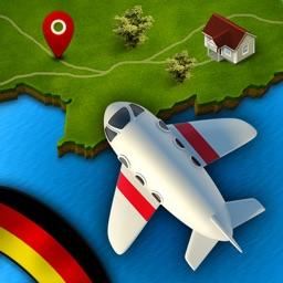 GeoFlight Germany Pro