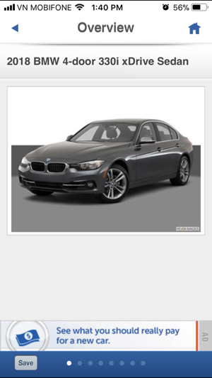Kbb New Used Car Prices On The App Store