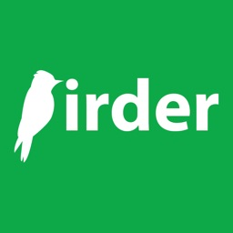 Birder - Log birds you see