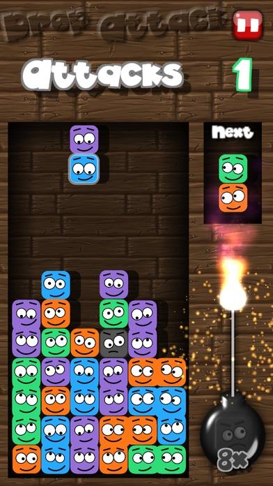 Drop Attack Screenshots