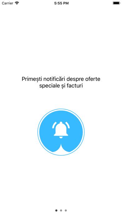 Digi.Romania screenshot two