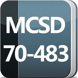 MCSD Certification 70-483 Exam