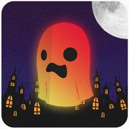 Glowing Ghost Plus