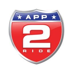 APP 2 RIDE
