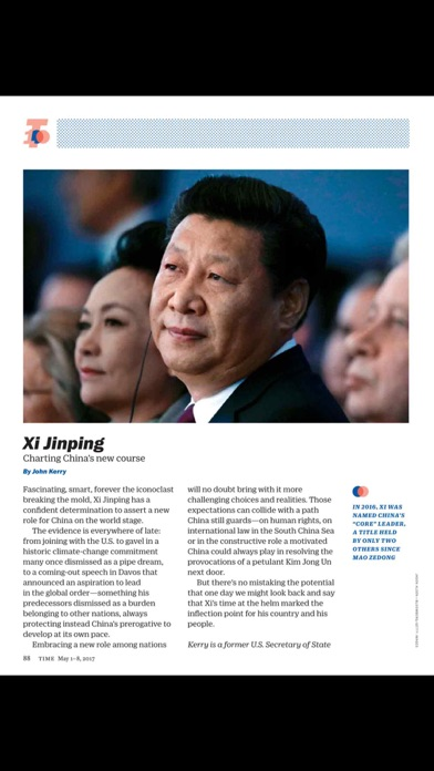 TIME Magazine Asia ScreenShot1