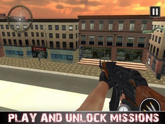 New Modern US Survival Combat screenshot 4
