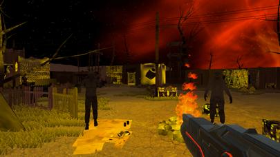 Guardian: Killing Zone screenshot three