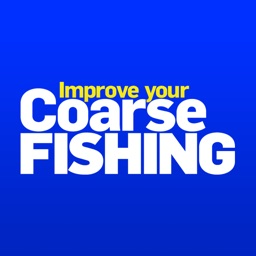 Improve Your Coarse Fishing