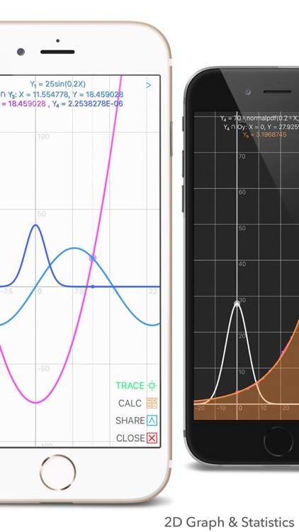 Graphing Calculator Plus screenshot-4