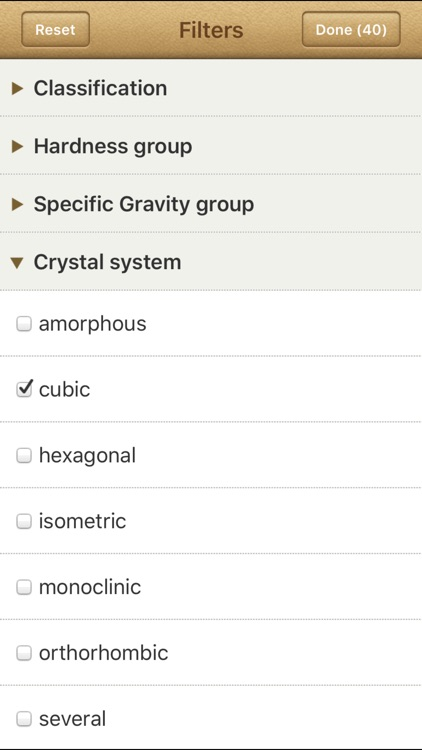 Minerals & Gemstones screenshot-4