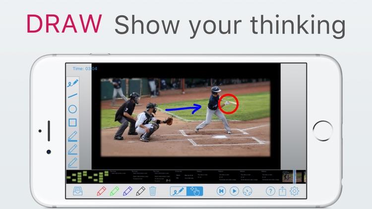Video Analysis: Coach's friend screenshot-0