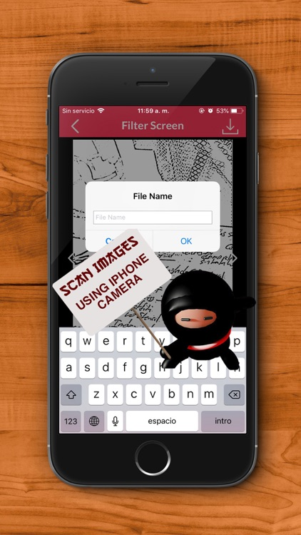 PDF Ninja: Reader & Converter