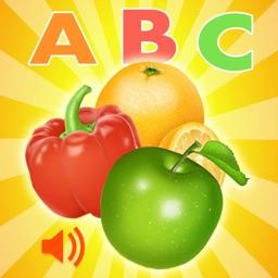 Learn Fruits Vegetables