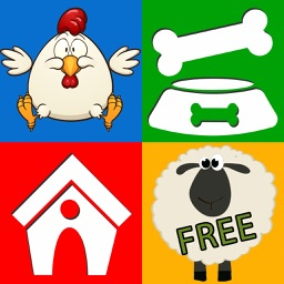 ABC animal games for kids