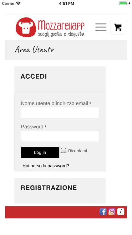 Mozzarellapp screenshot-7