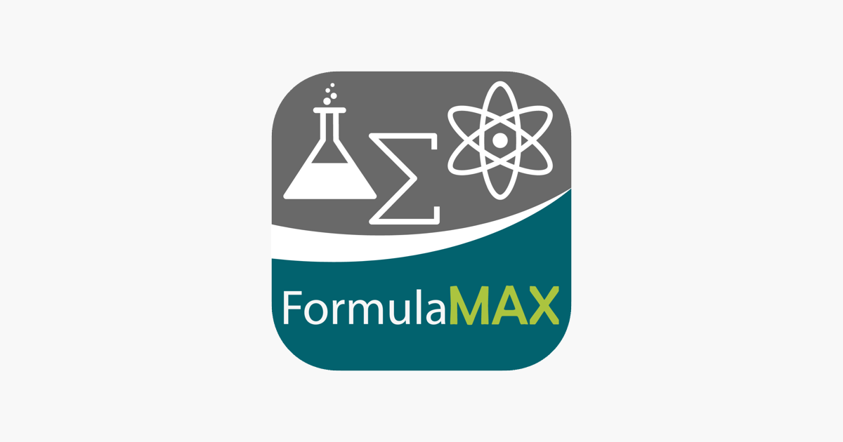 Formula Max On The App Store