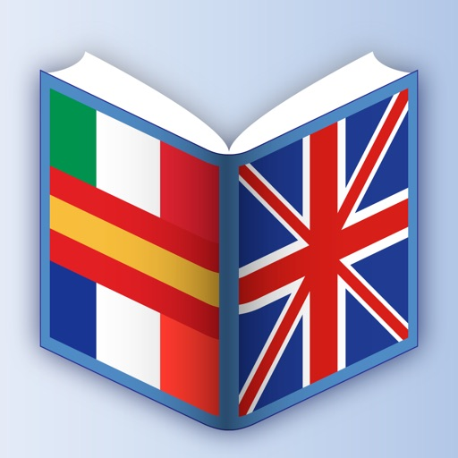 Dictionary Plus (English)
