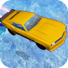 Activities of Impossible Stunts Car Driving