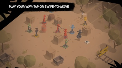 Infinite West - Puzzle Chess screenshot #2