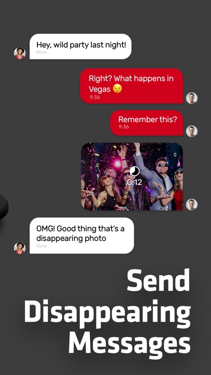 Hushed - 2nd Phone Number screenshot-3