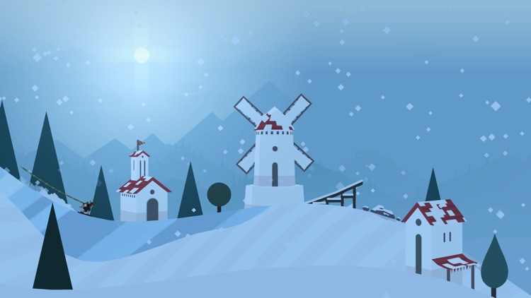 Alto's Adventure screenshot-2
