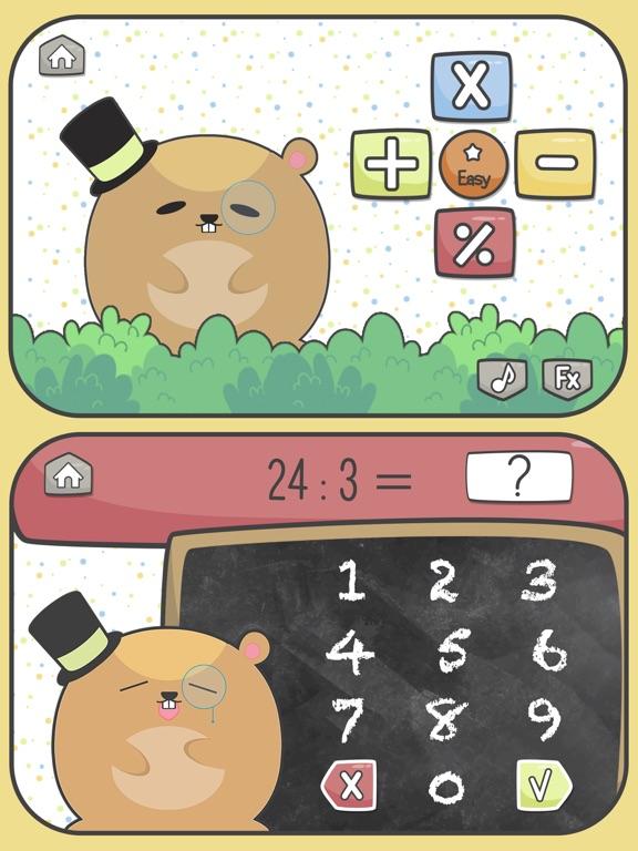 Подробнее Математика - Игры Скриншоты7