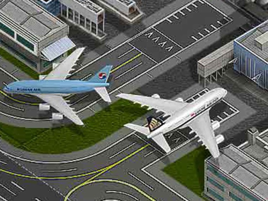 Airport developer screenshot 8