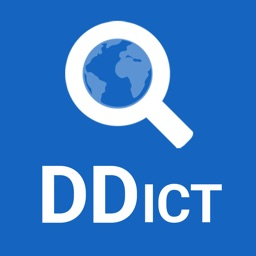 DDict-English Dictionary