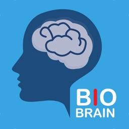 Biobrain - Biology Revision App