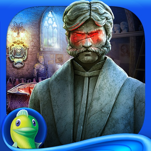Royal Detective: Borrowed Life  - Hidden Objects