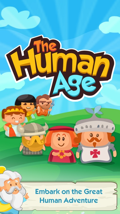 The Human Age screenshot-0