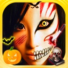 Zombie Picture Booth Halloween icon