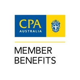 CPA Australia Member Benefits